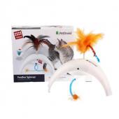 Gigwi 7002 Pet Droid Hareket Sensörlü Doğal Tüylü