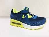 Vicco 937.z.257 Yeşil Işıklı Erkek Spor Ayakkabısı 26...30
