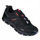 Lescon L 6017 Stream Ayakkabı Siyah Erkek Spor Ayakkabı