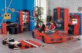 çocuk Odası Takımı, Racing Çocuk Odası Takımı