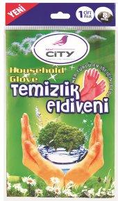 New City Temizlik Eldiveni