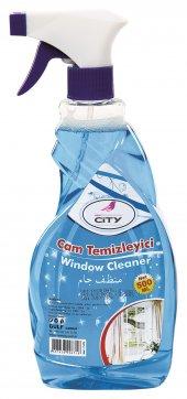 New City Cam Temizleyici 500ml
