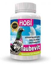 Hobi Taubevit Yavru Güvercin Hapı 500 Adet