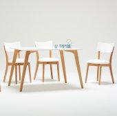 Joy Mutfak Masa Takımı (110*70)