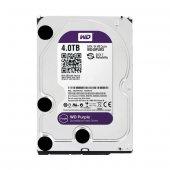 Wd 4tb Wd40purx 5400rpm 64mb Sata 6gb S 3.5 7 24 Güvenlik Disk