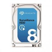 8 Tb 3.5 Seagate 7200 Sat3 256m St8000vx0022 Sv35