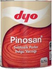 Dyo Pinosan Dolgu Verniği 0,75 Lt 1 Kg