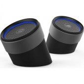 Qcy Box 1 Bluetooth Taşınabilir İkili Hoparlör