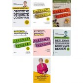 Prof. Dr. Canan Karatay 7 Kitap Set