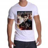 Tshirthane Harry Potter Kısakollu Erkek Tişört