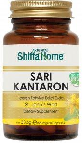 Aksu Vital Shiffa Home Sarı Kantaron (St. John...