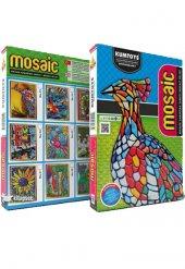 Mozaik Kabartma Sanatı Mosaıc Relıef 20x30