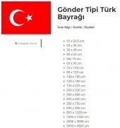 Bayrak Buket Bayrak Türk Bayrağı