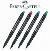 Faber Castell Asetat Kalem
