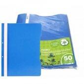 Noki Eco Mavi Telli Dosya 50li Paket 48288 130