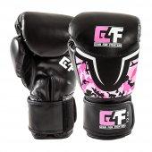 G4f Boxıng Gloves Fıghter Top One Pu Pink Camo (Gf0035)