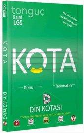 Tonguç Akademi 8.sınıf Lgs Kota Din Kotası