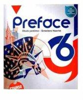 6 .sınıf Preface Course Book Nitelik Yayınları...