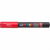 Uni Posca Pc 1m Boyama Markörü 0.7 Mm Kırmızı