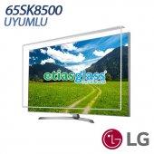 Lg 65sk8500 Tv Ekran Koruyucu Ekran Koruma Camı Etiasglass