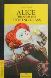 Alice Through The Looking Glass Stage 2