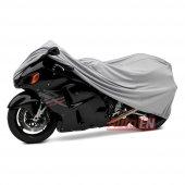 Daelim S3 Advance 250 Örtü,miflonlu Motosiklet Brandası 021b060