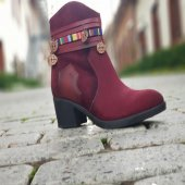Bayan Kışlık Ayakkabı