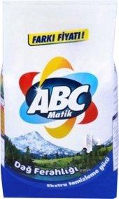 Abc Matik Çamaşır Deterjanı Dağ Esintisi 40 Yıkama 6 Kg