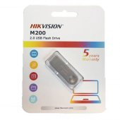 Hıkvısıon 32gb Metal Kasa Usb 2.0 Flash Disk Hs Usb M200 32g