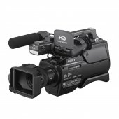 Sony Hxr Mc2500 Profesyonel Video Kamera