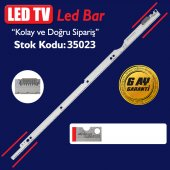 Samsung Eled 32 Inch 32nnb 7032led Mcpcb V1ge 320sm0 R2 Sled 2012