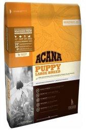 Acana Heritage Puppy Large Breed Büyük Irk Tahılsız Yavru Köpek M