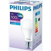 Phılıps 14w (100w) E27 Led Ampul Beyaz 6500k