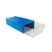 Akar Es 52 Plastik Çekmeceli Kutu (25'li Paket) 55...