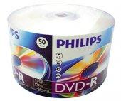 Phılıps Dvd+r Cakebox 50 Li Paket Fiyat