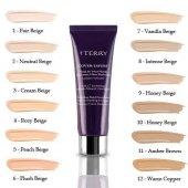 By Terry Sheer Expert Perfecting Fluid Foundation 3 Fondöten