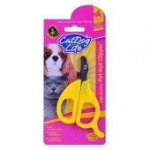 201015 Cat&doglife Tırnak Makası 11x5 Cm Mix