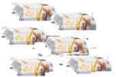 Sleepy Islak Havlu Sensitive 90 Lı 6 Paket 540 Yaprak