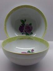Kütahya Porselen 2 Li Salata Kasesi Meyve Kasesi Seris