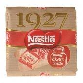 Nestle 1927 Sütlü Kare Çikolata 65 Gr