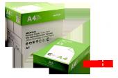 A4 Beyaz Kagıdı 500 Adet*5 Paket