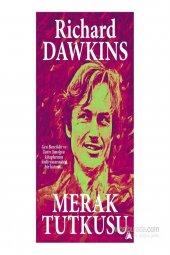 Merak Tutkusu Richard Dawkins