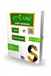 7.sınıf Efsane Sosyal Bilimler Soru Bankası