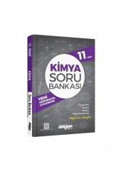 Ankara Yayıncılık 11.sınıf Kimya Soru Bankası