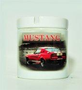 Ford Mustang Baskılı Kül Tablası