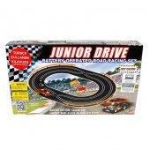 Yarış Set Junior Drive Erkek Çocuk Araba Seti