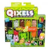 Qiels S4 Mega Yedek Paket Eğitici Zeka Ve Beceri Geliştiren Oyunc
