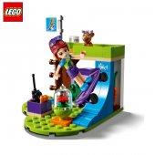 Lego Friends Mias Bedroom Oyuncak Lego Zeka Geliştiren Oyuncak