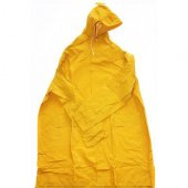 Master Pardesü Sarı Yağmurluk 0.32 Mc