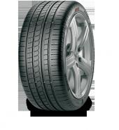 2010 Üretimi Pirelli 295 30r19 100y Xl Rosso Fr (N1)